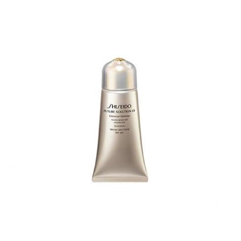 Shiseido Future Solution LX Universal Defense Broad Spectrum SPF50 50ml