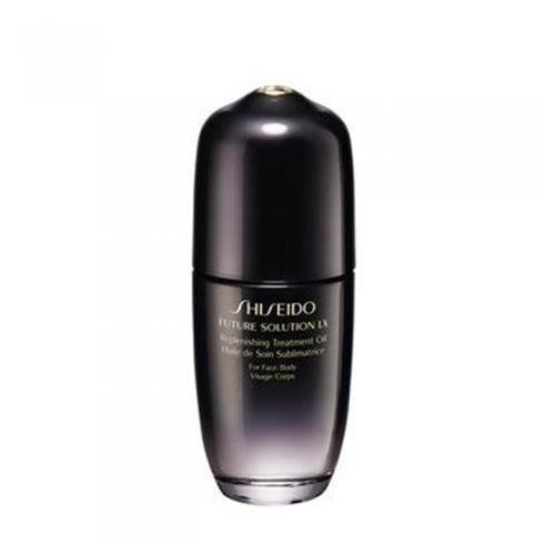 Shiseido Future Solution Replenish Treat. Oil 75ml