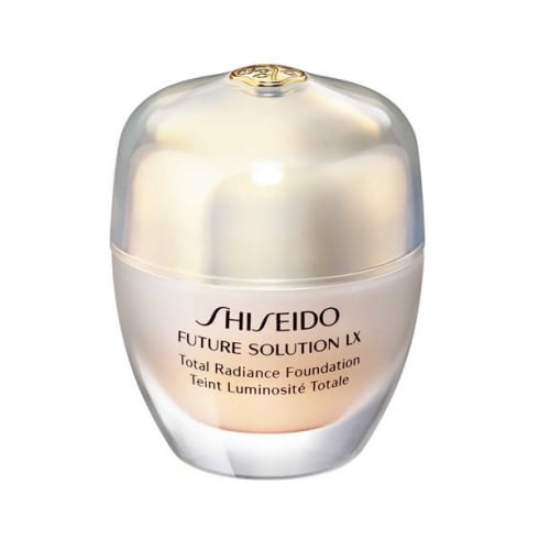 Shiseido Future Solution Xl Total Radiance Foundation B40