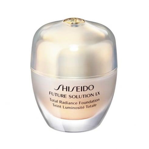 Shiseido Future Solution Xl Total Radiance Foundation O40