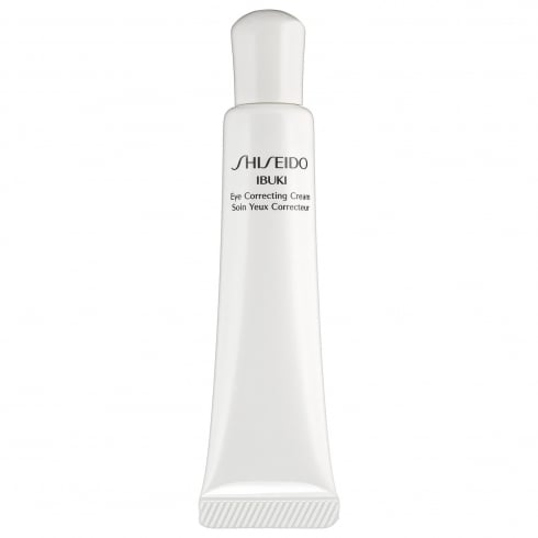 Shiseido Ibuki Correcting Eye Cream 15ml