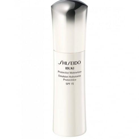 Shiseido Ibuki Protective Moisturizer 75ml