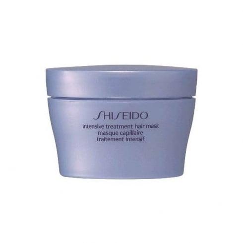 Shiseido Intensive Treatment Hair Mask 200ml