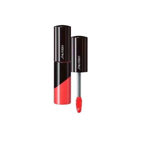 Shiseido Lacquer Gloss For Lip Or303 In The Flesh