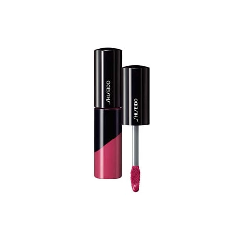 Shiseido Lacquer Gloss For Lip Rs306 Plum Wine