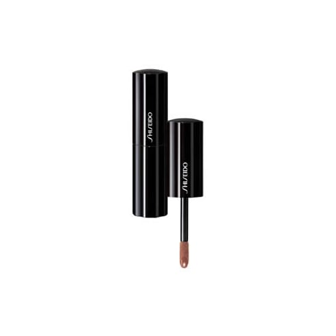 Shiseido Lacquer Rouge Lipstick Be306 Camel