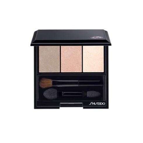 Shiseido Luminizing Satin Eye Color Trio Be213 Nude
