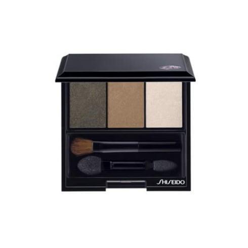Shiseido Luminizing Satin Eye Color Trio Br307 Strata