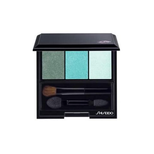 Shiseido Luminizing Satin Eye Color Trio Gr412 Lido