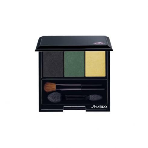 Shiseido Luminizing Satin Eye Color Trio GR716 Vinyl