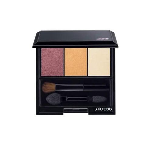 Shiseido Luminizing Satin Eye Color Trio Rd299 Beach Grass