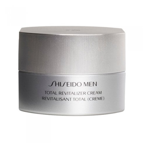 Shiseido Men Total Revitalizer Age Defense 50ml