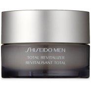 Shiseido Men Total Revitalizer Age-Defense Anti-Fatigue Cream 50ml