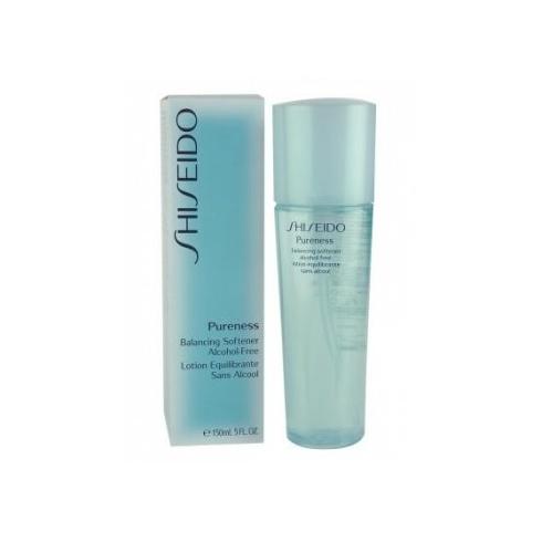 Shiseido Pureness Balancing Softener Alcohol-Free 150ml