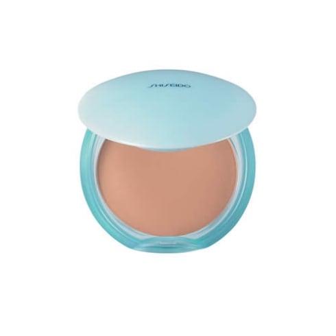Shiseido Pureness Matifiying Compact Oil Free Foundation 10 Light Ivory