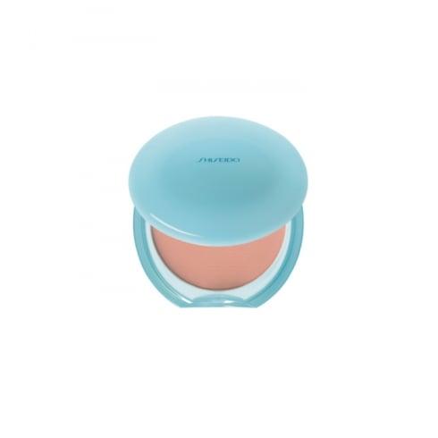 Shiseido Pureness Matifying Compact Oil Free Foundation SPF15 60 Natural Bronze