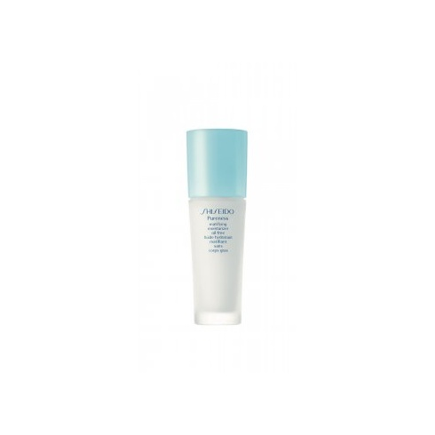 Shiseido Pureness Matifying Moisturiser Oil-Free 50ml