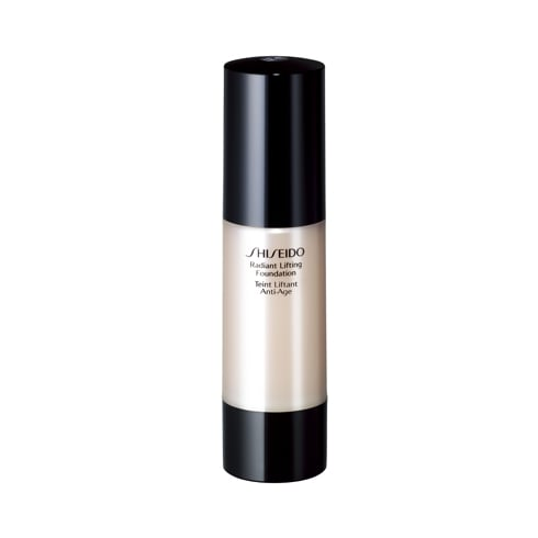 Shiseido Radiant Lifting Foundation SPF15 B40 Natural Fair Beige 30ml