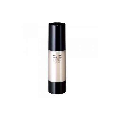 Shiseido Radiant Lifting Foundation SPF15 Very Deep Ivory I-100 30ml