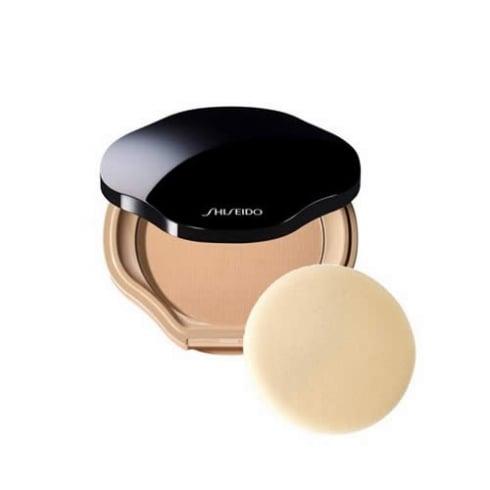 Shiseido Sheer and Perfect Compact Foundation B40