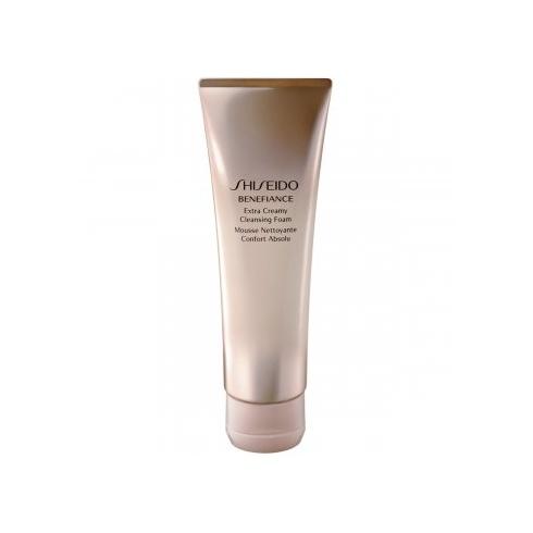 Shiseido Benefiance Creamy Cleansing Foam 125ml