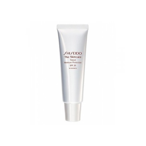 Shiseido The Skincare Tinted Moisture Protection SPF20 50ml