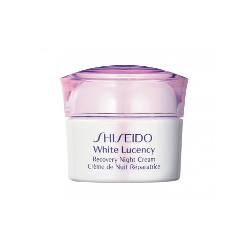 Shiseido White Lucency Perfect Radiance Recovery Night Cream 40ml
