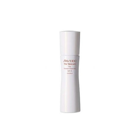 Shiseido The Skincare Day Moisture Protection SPF15 75ml
