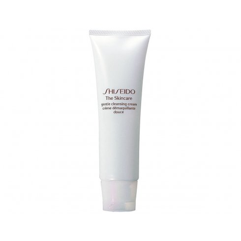 Shiseido The Skincare Gentle Cleansing Cream 125ml