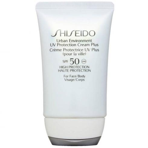 Shiseido Urban Environment U.V. Protection Cream 50ml - SPF50