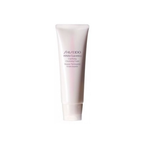 Shiseido White Lucency Perfect Radiance Clarifying Cleansing Foam 125ml