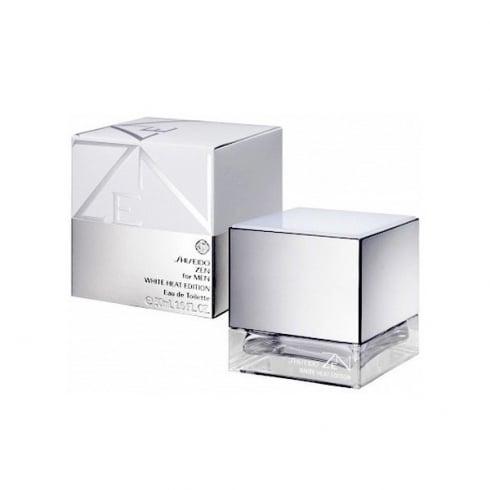 Shiseido Zen For Men White Heat Edition EDT Spray 50ml