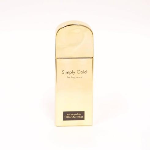 Simply GOLD 100ML EDP