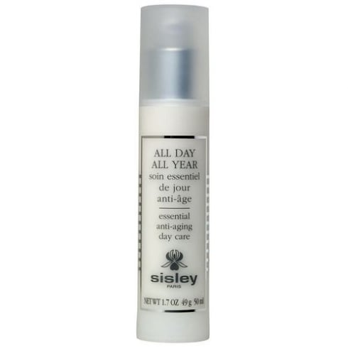 Sisley All Day All Year Essential Anti Aging Day Care 50ml