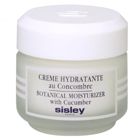 Sisley Botanical Moisturizer With Cucumber All Skin Types 50ml