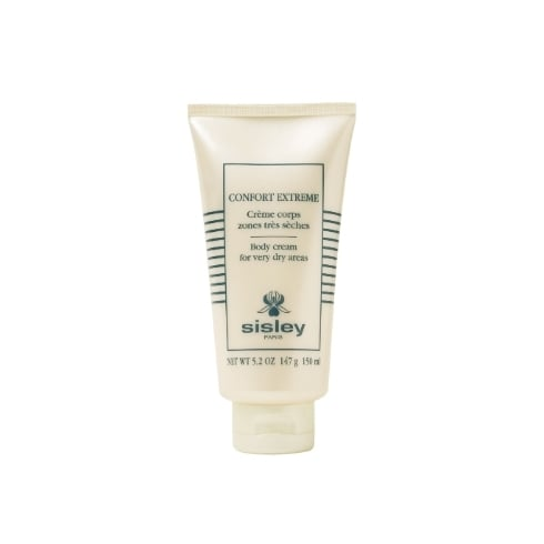 Sisley Confort Extreme Body Cream For Very Dry Areas 150ml