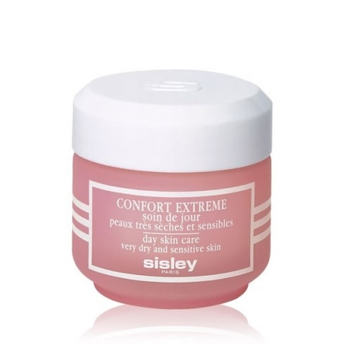 Sisley Confort Extreme Day Skincare Very Dry and Sensitive Skin 50ml