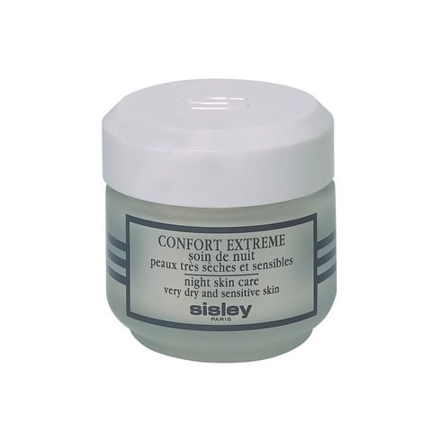 Sisley Confort Extreme Night Skin Care Very Dry and Sensitive Skin 50ml