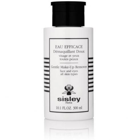 Sisley Eau Efficace Gentle Make Up Remover 300ml