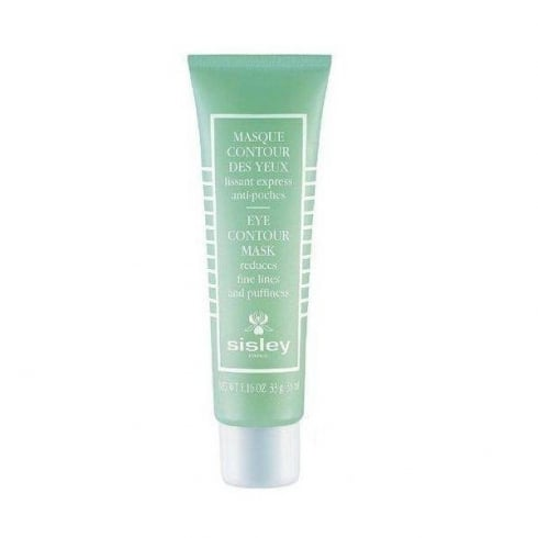 Sisley Eye Contour Mask Reduces Fine Lines and Puffiness 30ml