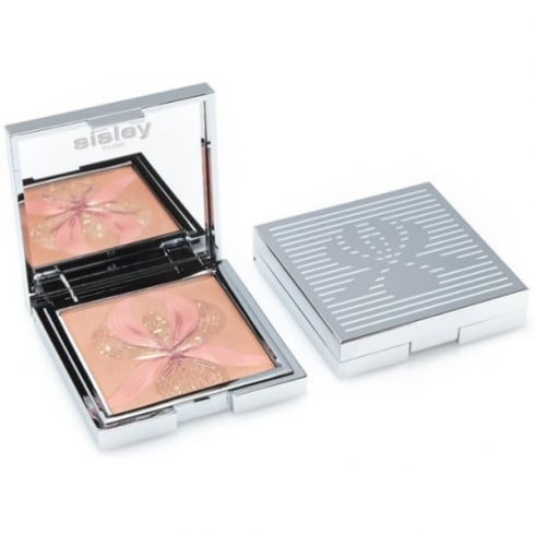 Sisley L'orchidee Blush Highlighter Blush With White Lily 15g
