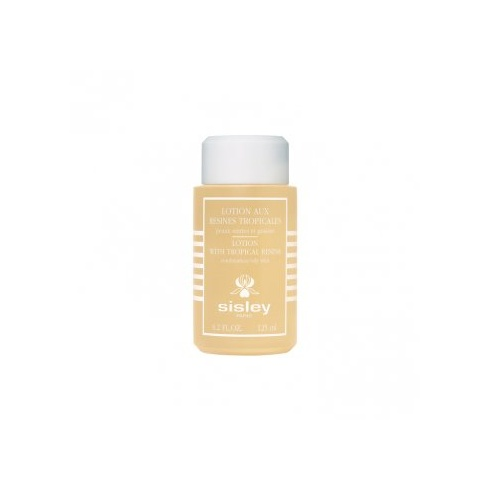 Sisley Lotion with Tropical Resins Combination/Oily Skin 125ml