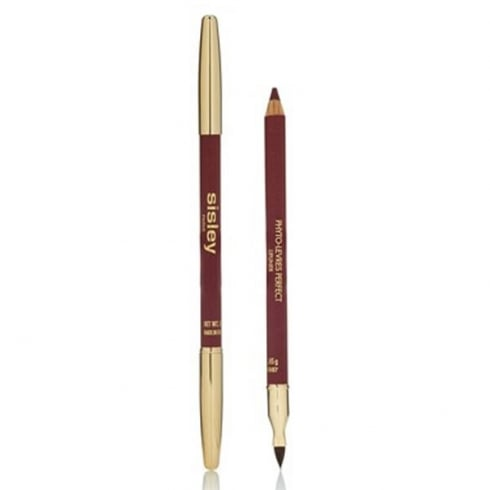 Sisley Phyto Levres Perfect Lip Pencil 05 Burgundy