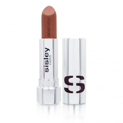Sisley Phyto Lip Shine Ultra Shiny Lipstick 01 Sheer Nude