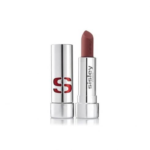 Sisley Phyto Lip Shine Ultra Shiny Lipstick 04 Sheer Rosewood