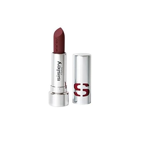 Sisley Phyto Lip Shine Ultra Shiny Lipstick 06 Sheer Burgundy