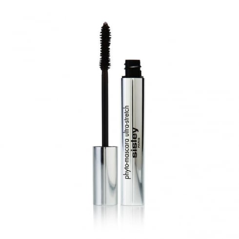 Sisley Phyto Mascara Ultra Stretch 02 Deep Brown
