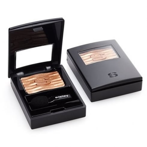 Sisley Phyto Ombre Glow Luminous Eye Shadow Amber