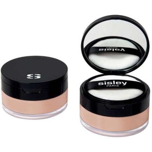 Sisley Phyto Poudre Libre Transparent Loose Face Powder 2 Mate