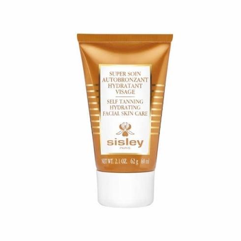Sisley Self Tanning Hydrating Facial Skin Care 60ml